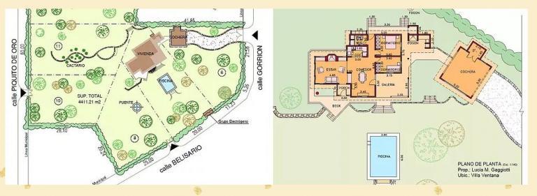 Venta de Quinta en Villa Ventana   Tornquist