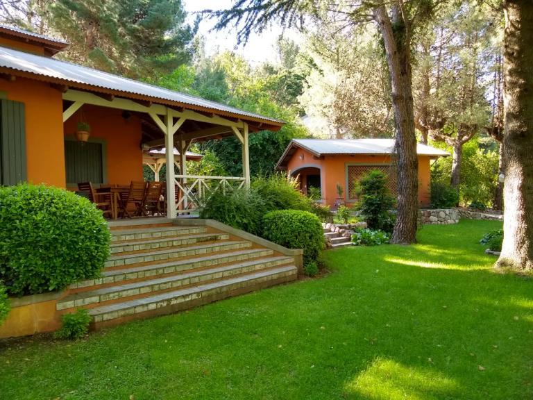 irigoin-d`antonio bienes raíces,  de Quinta en Villa Ventana   Tornquist