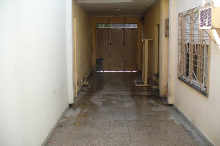 Galpón en Alquiler en Villa Bosch   Tres De Febrero