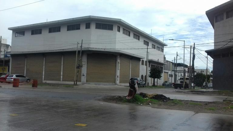 Venta de Galpón en Villa Bonich   General San Martín