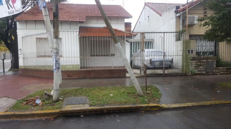 Venta de Casa 3 ambientes en Tres De Febrero Caseros