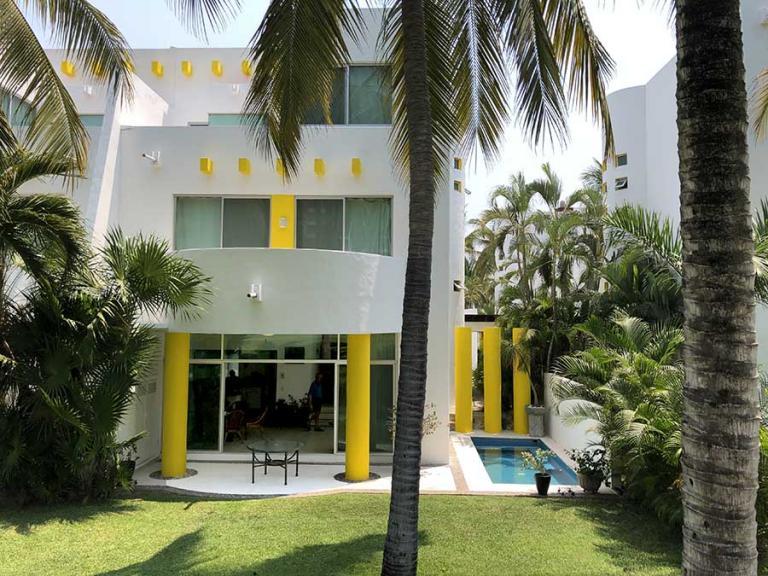 Propiedad en AcapulcoFraccionamiento Villas Xcaret