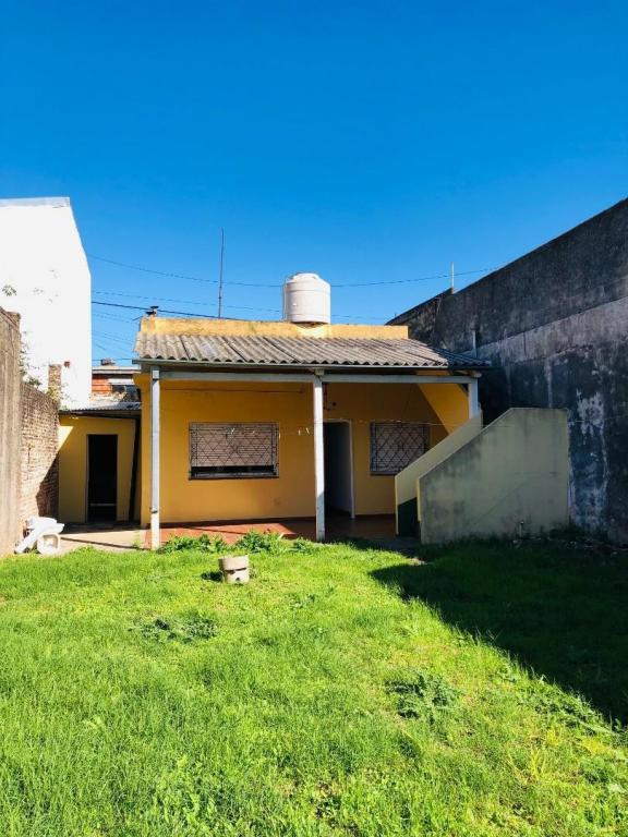 Alquiler de Casa 3 ambientes en