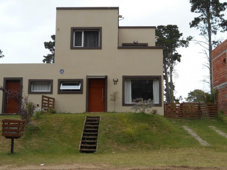Venta de Casa en   Pinamar