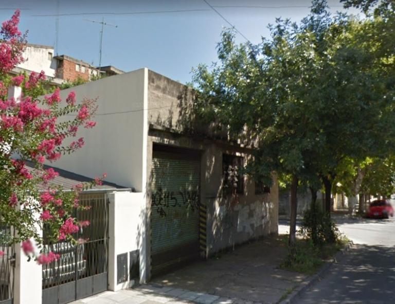 Lote en Venta en Villa Lynch   General San Martín