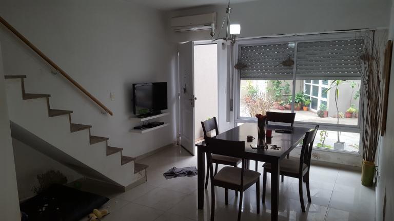 Duplex en Venta en Villa Bosch   Tres De Febrero