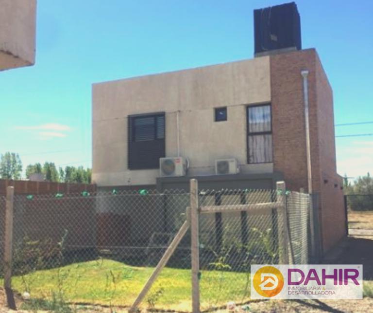 DAHIR Inmobiliaria & Desarrolladora,  de Duplex en    Confluencia