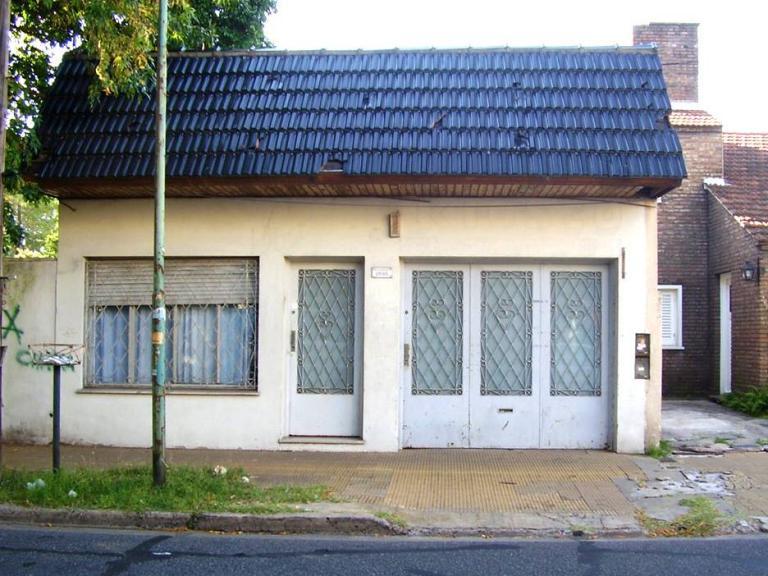 Venta de Casa 3 ambientes en Vicente López Olivos