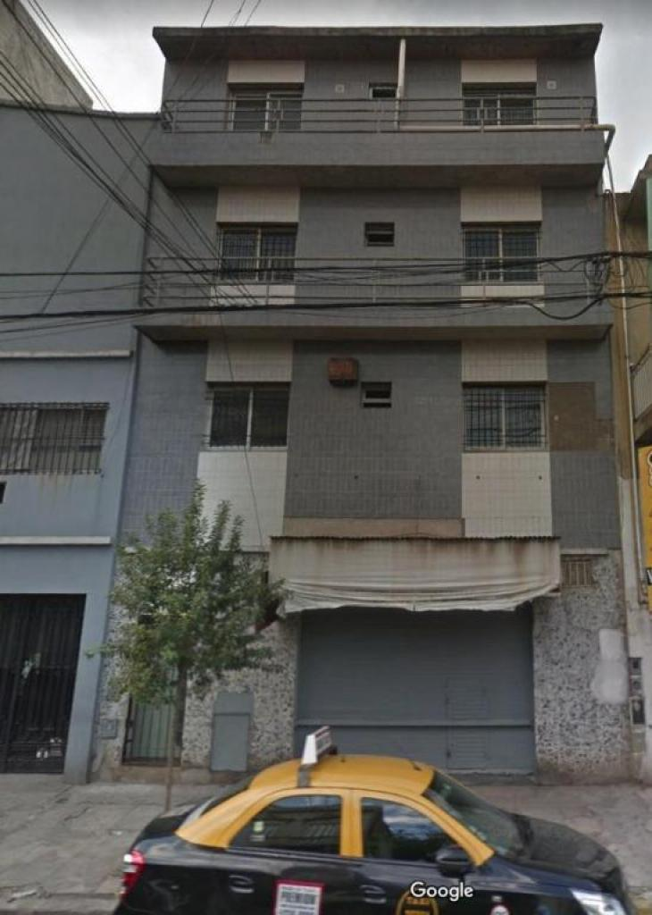 Alquiler de Departamento 2 ambientes en Balvanera