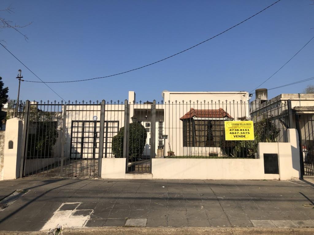 Venta de Casa 3 ambientes en General San Martín Chilavert