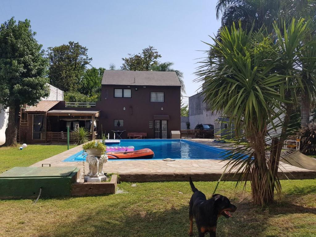 Venta de Casa en    Hurlingham