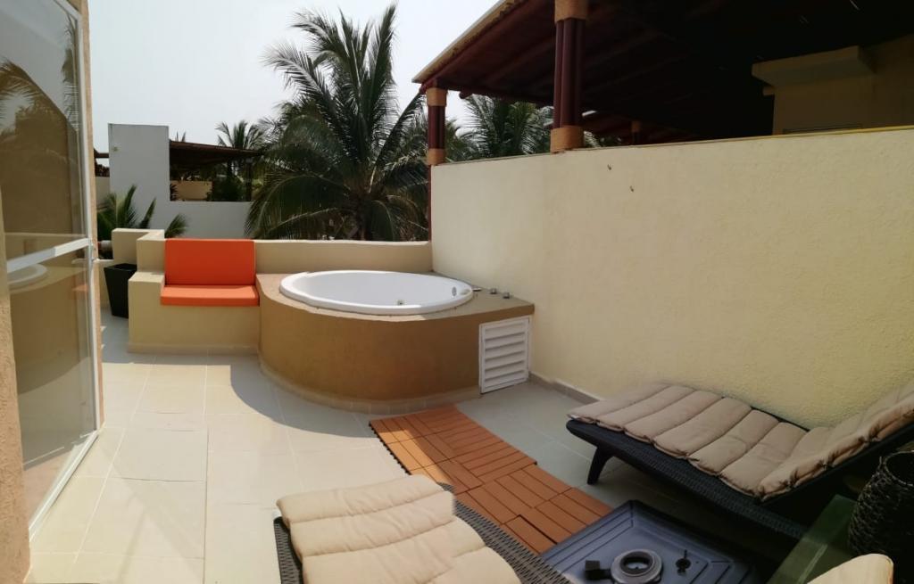 Alquiler Temporal de Casa 5 o mas ambientes en Acapulco Alfredo V Bonfil