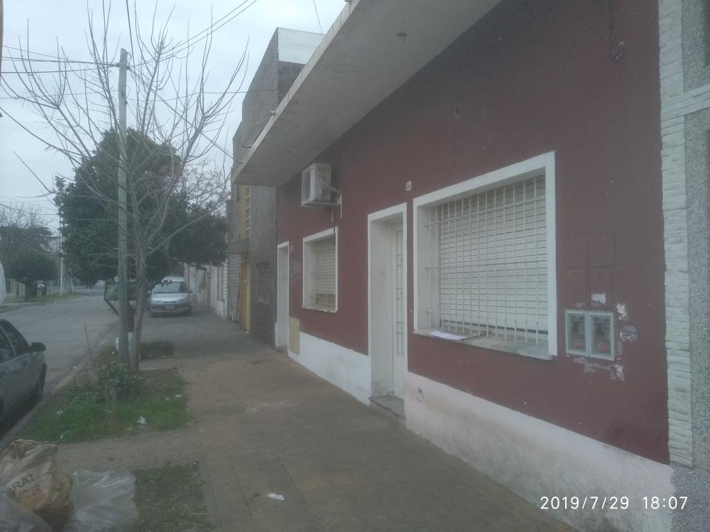 Ph en Alquiler en Villa Bosch   Tres De Febrero