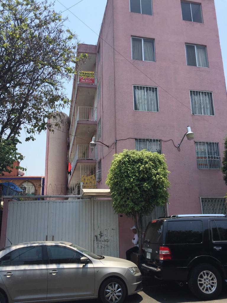 Venta de Departamento en Ampliación San Pedro Xalpa   Azcapotzalco