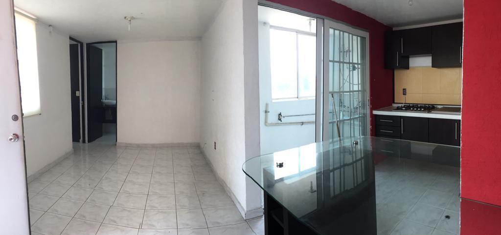 Inmo AB,  de Departamento en Ampliación San Pedro Xalpa   Azcapotzalco