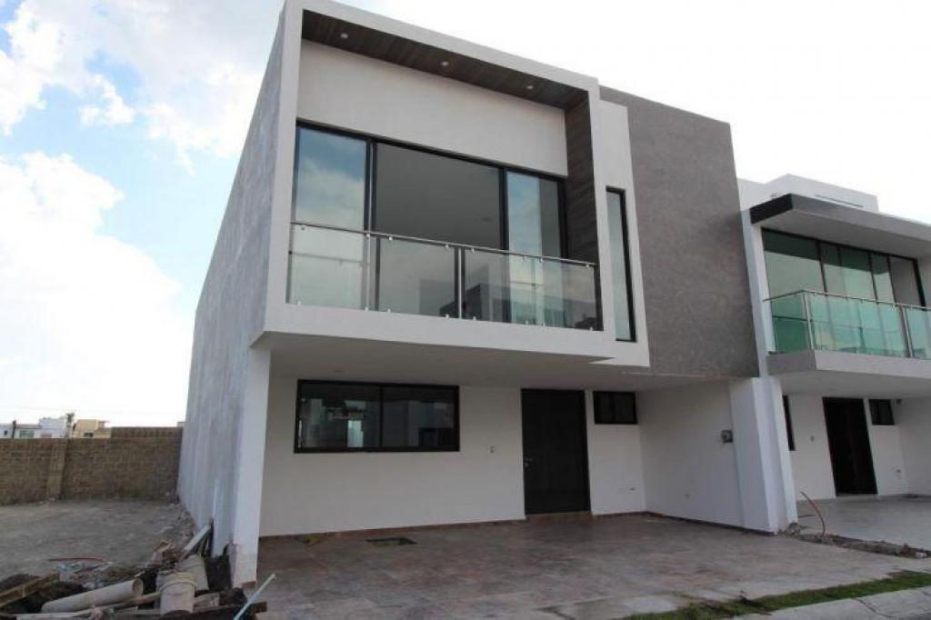 Venta de Casa 3 ambientes en San Andrés Cholula Fraccionamiento Morillotla