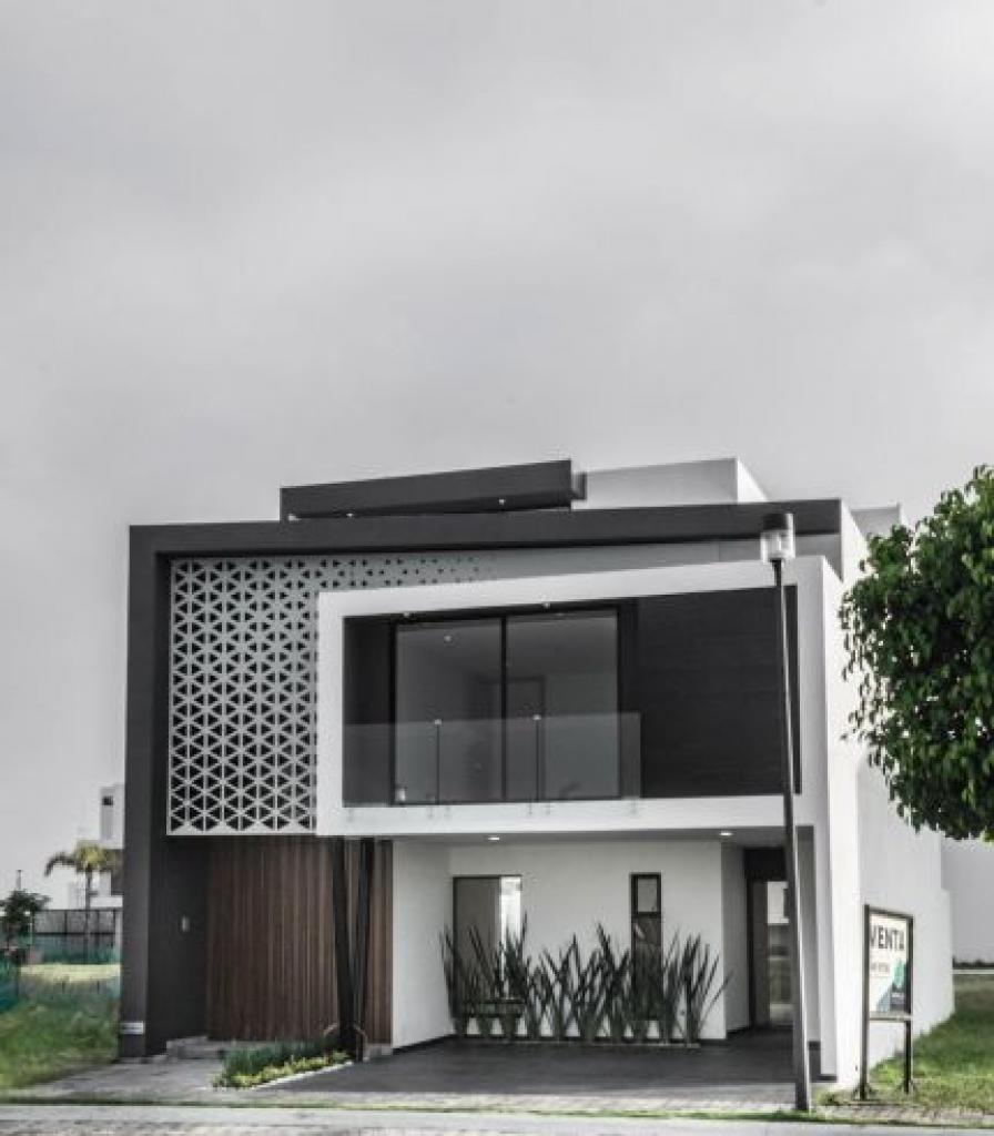 Venta de Casa 5 o mas ambientes en San Andrés Cholula Fraccionamiento Lomas de Angelópolis