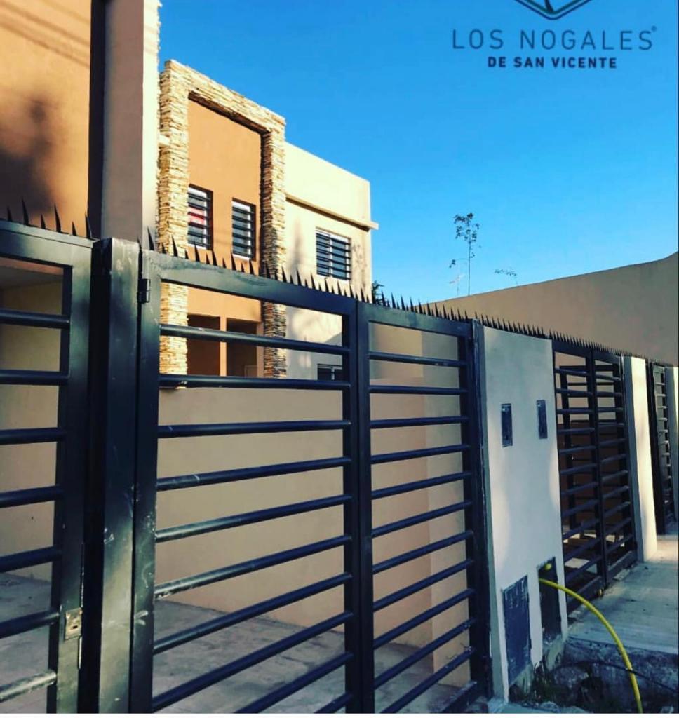 Alquiler de Duplex en    San Vicente