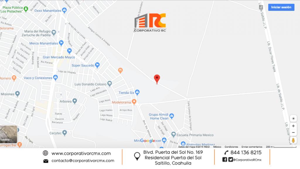 Venta de Lote en Fraccionamiento Manantiales del Valle Sector III   Ramos Arizpe