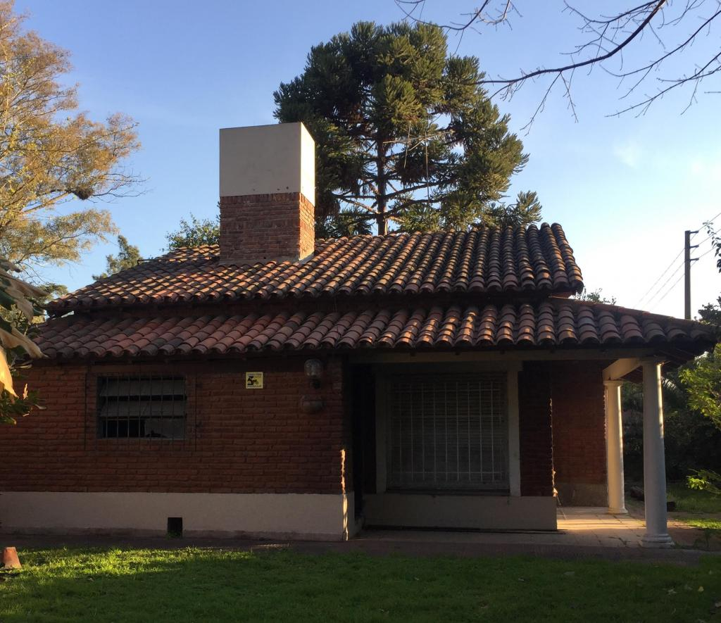 Venta de Casa en Villa Udaondo   Ituzaingó