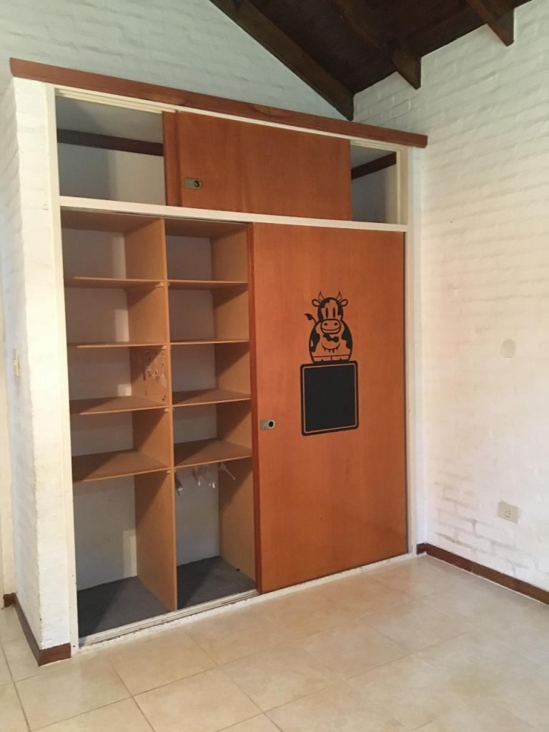 Alquiler de Casa en    Esteban Echeverría