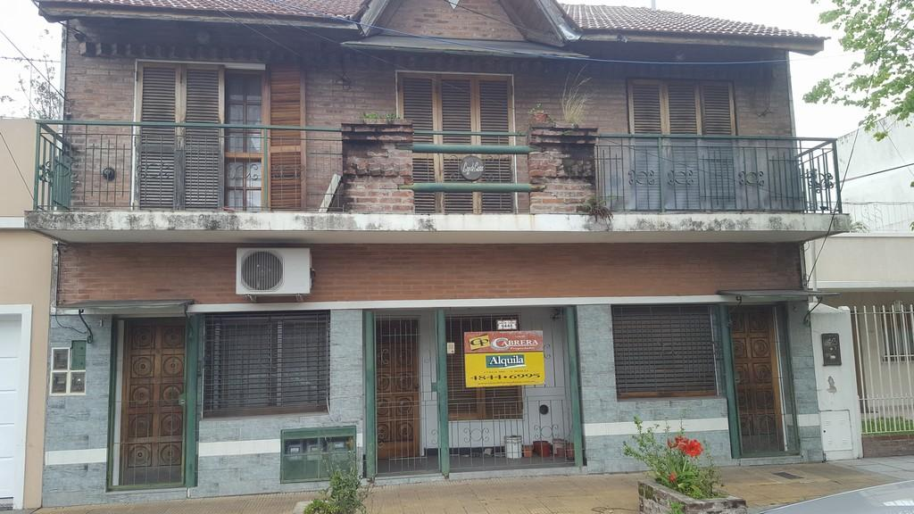 Alquiler de Duplex en Villa Bosch   Tres De Febrero