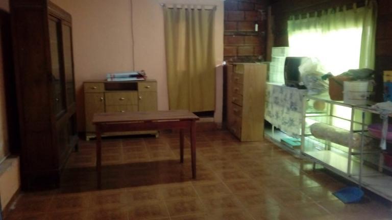 Venta de Casa 2 ambientes en