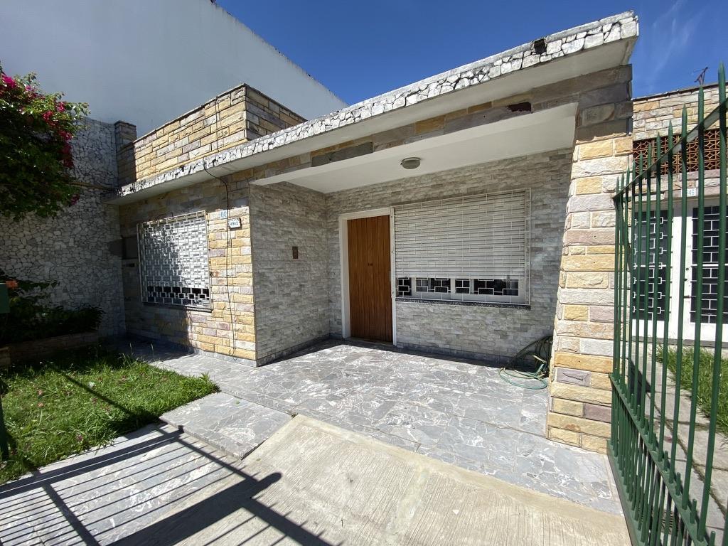 Alquiler de Casa en Villa Ballester   General San Martín