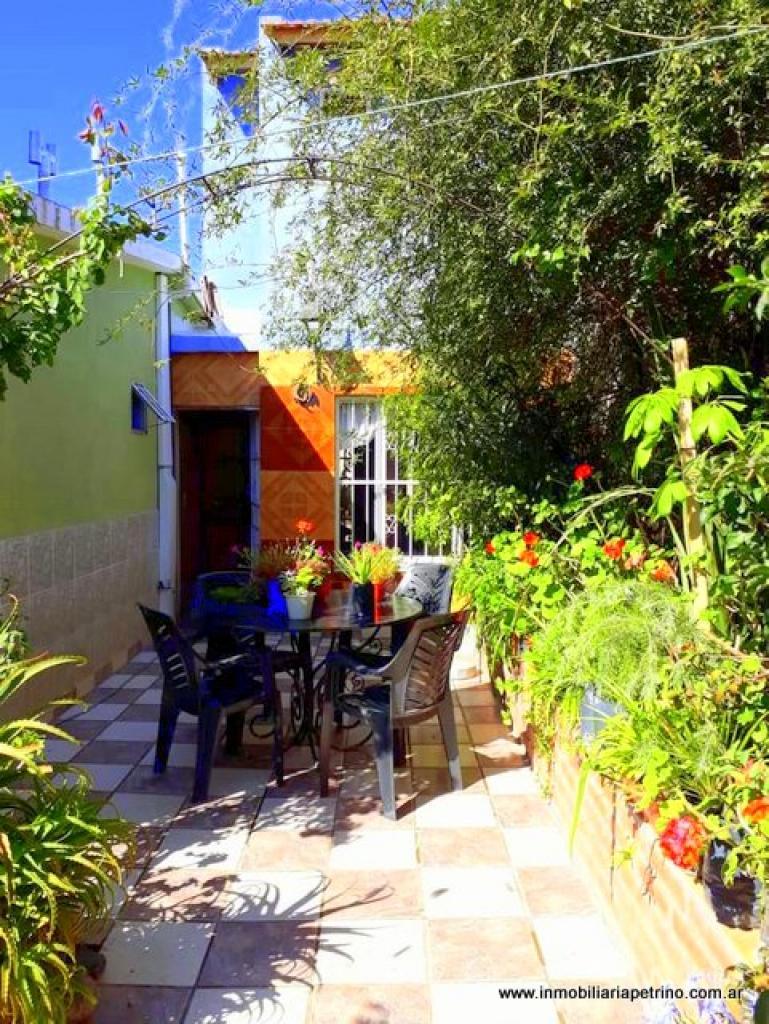 Petrino Inmobiliaria,  de Casa en    San Luis