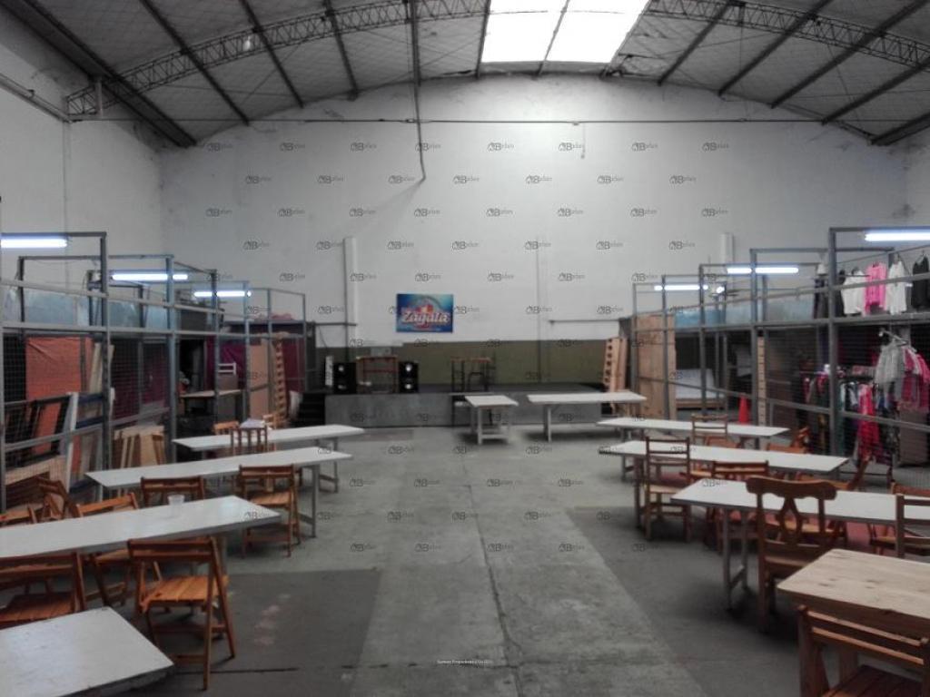 Alquiler de Galpón Más de 500 mts. en General San Martín San Andres