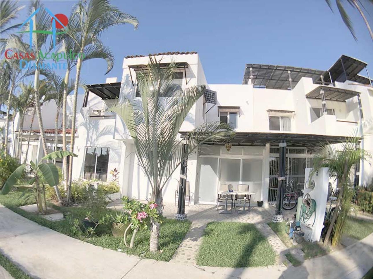 Venta de Casa 4 ambientes en Acapulco Alfredo V Bonfil