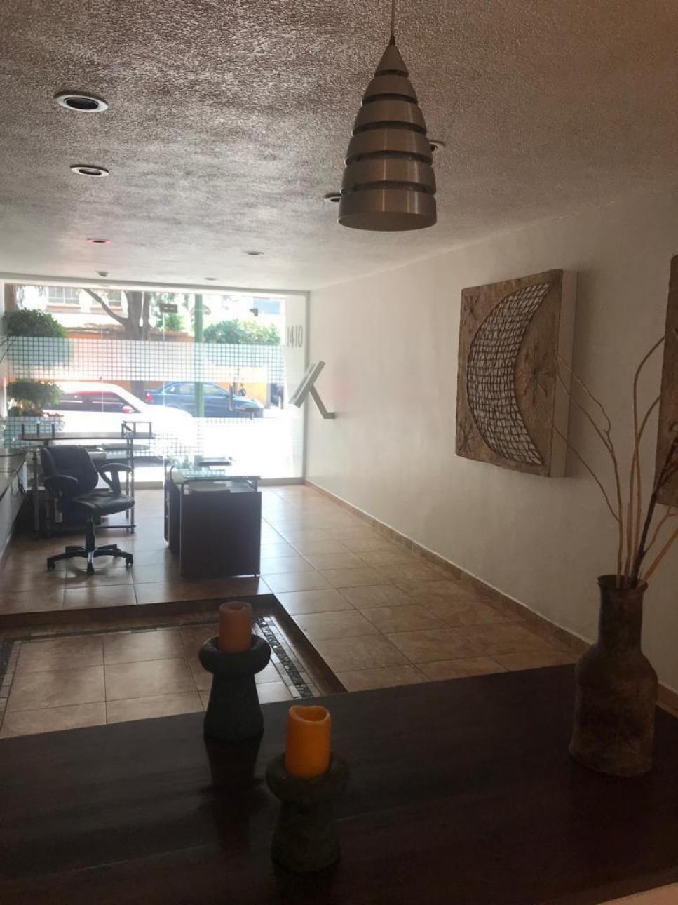 Alquiler de Departamento 5 o mas ambientes en Benito Juárez Del Valle Centro