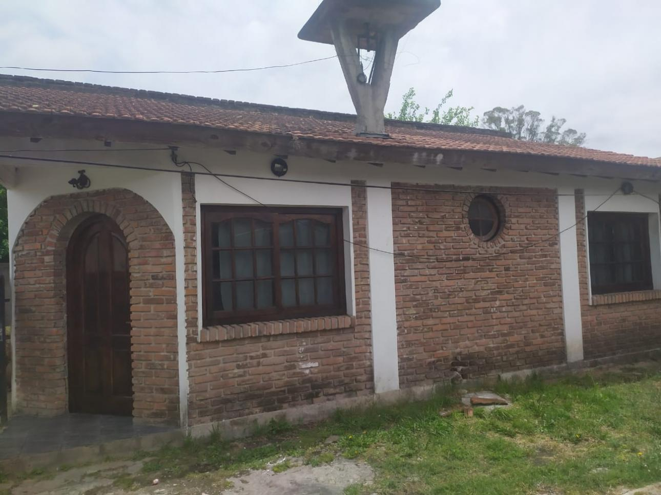 Chalet en Alquiler en Villa Udaondo   Ituzaingó