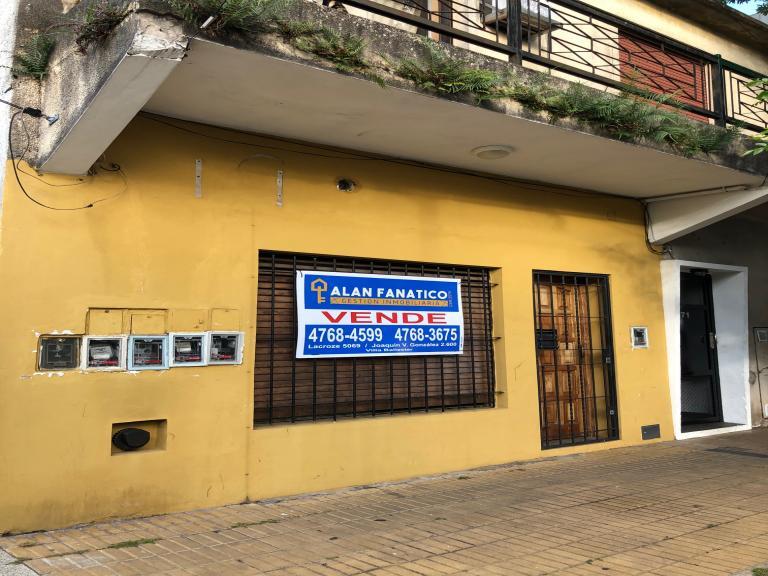 Venta de Ph en Villa Ballester   General San Martín