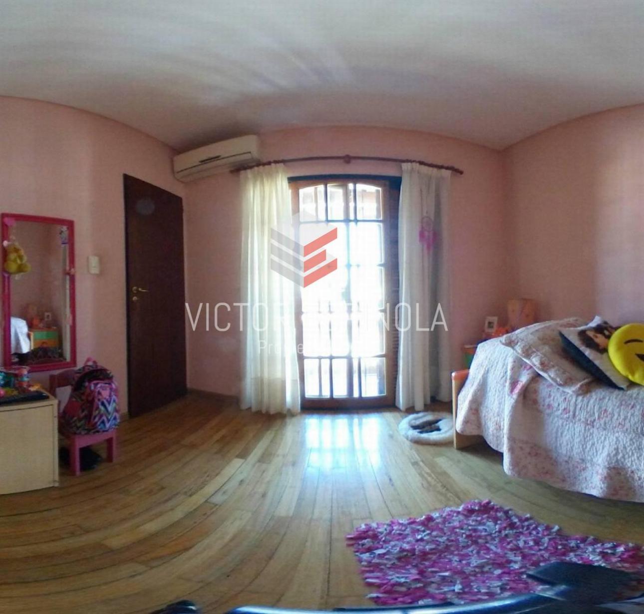 Chalet en Venta en Villa Bosch   Tres De Febrero