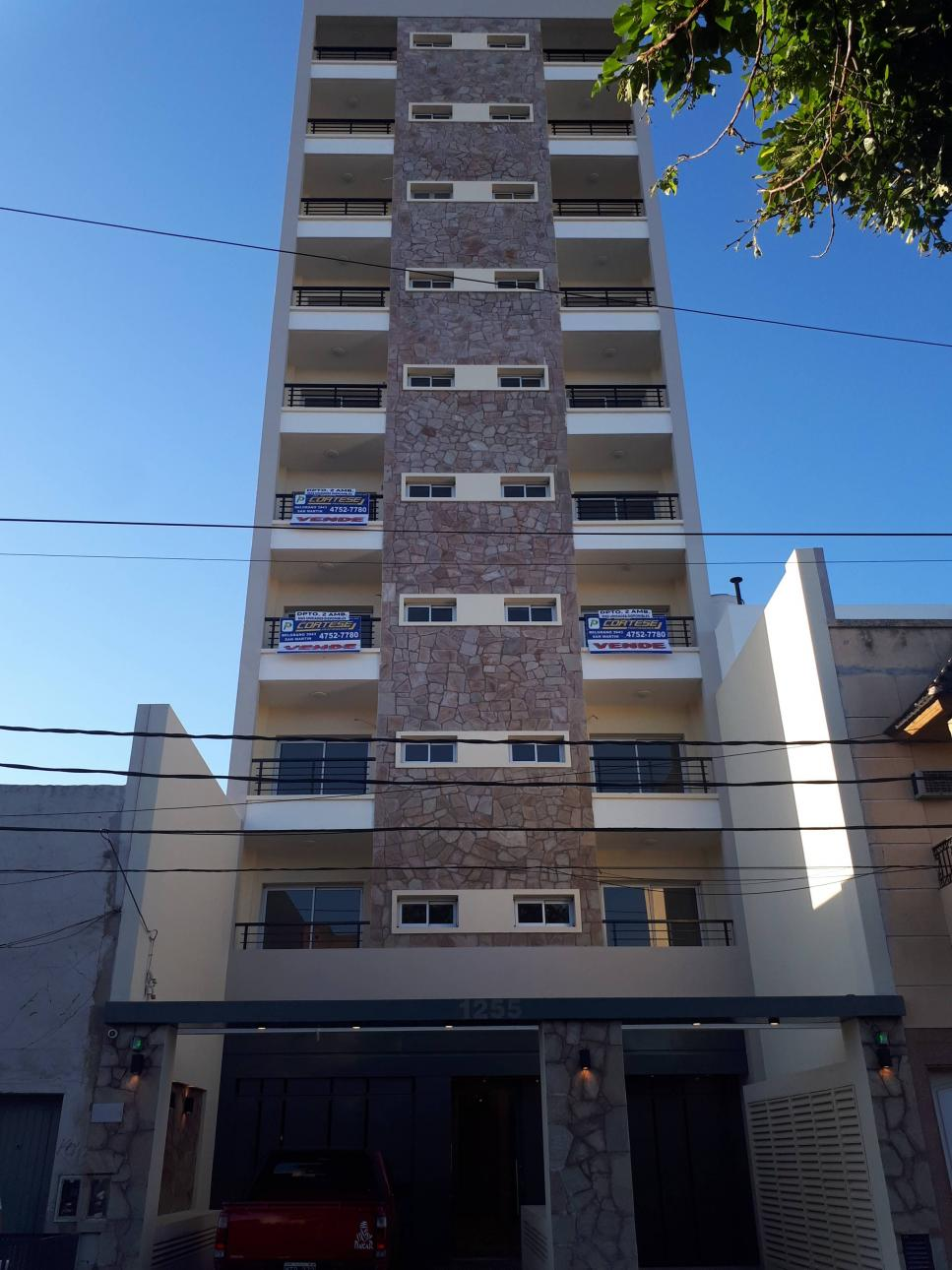 Departamento en Alquiler en Santos Lugares   Tres De Febrero