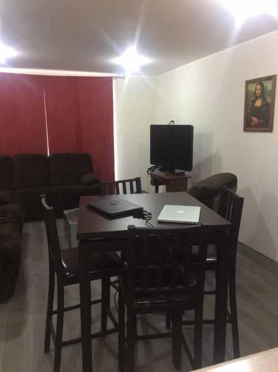 Alquiler de Departamento 5 o mas ambientes en Benito Juárez Narvarte Poniente