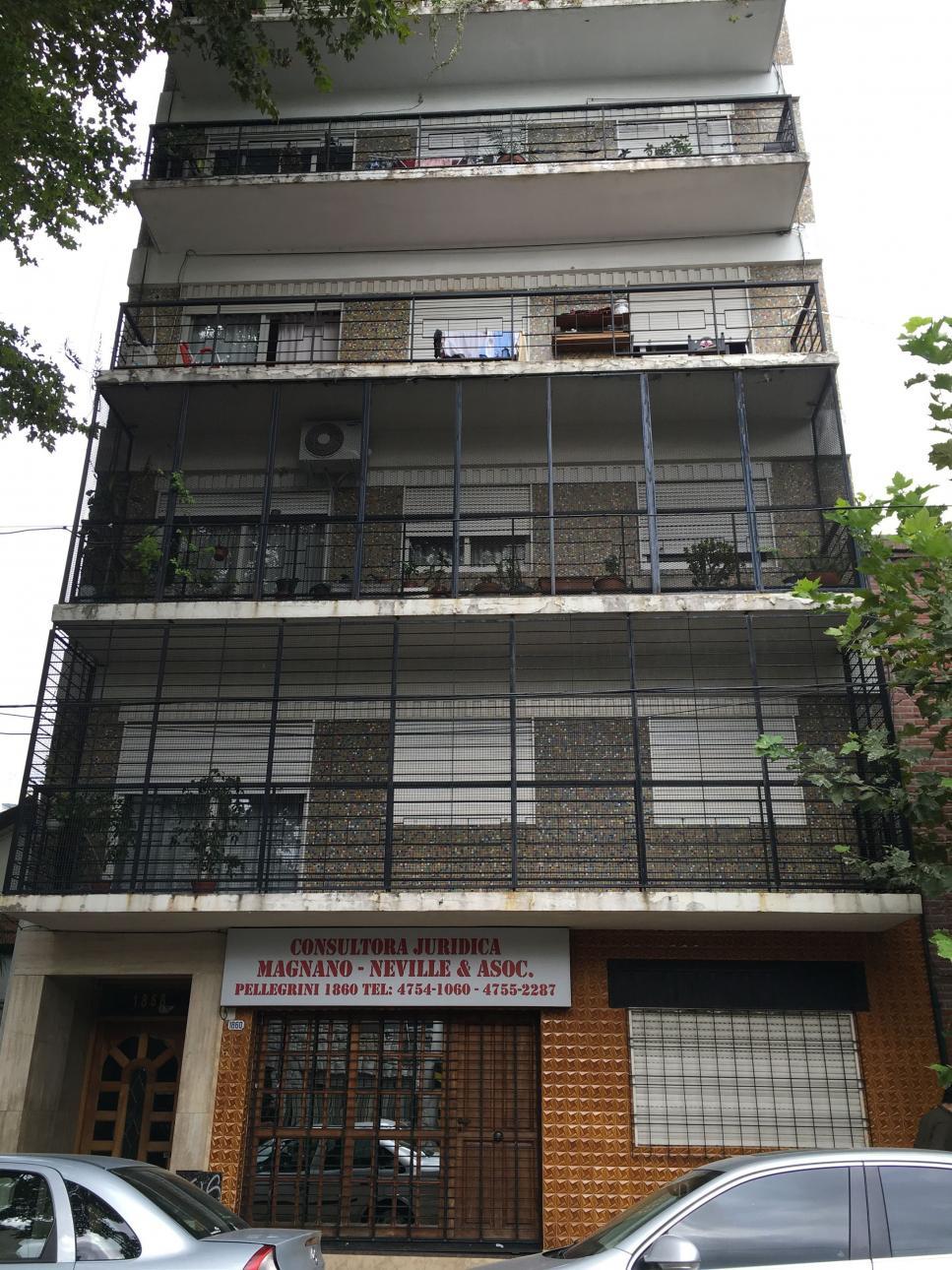 Alquiler de Departamento 2 ambientes en General San Martín San Martín (Centro)
