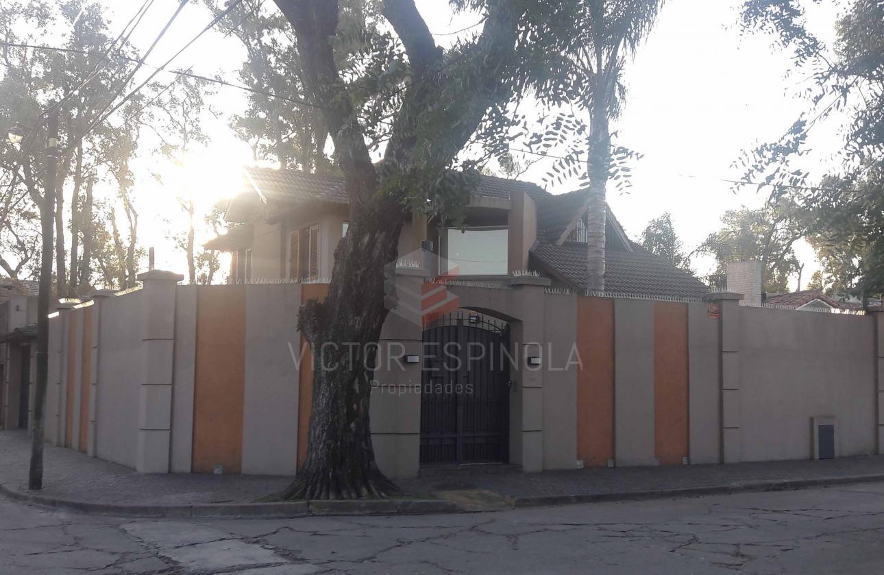 Venta de Casa en Ciudad Jardín   Tres De Febrero