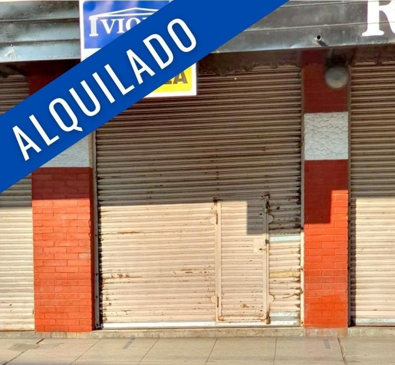 Alquiler de Local Hasta 30 mts. en Tres De Febrero Pablo Podesta