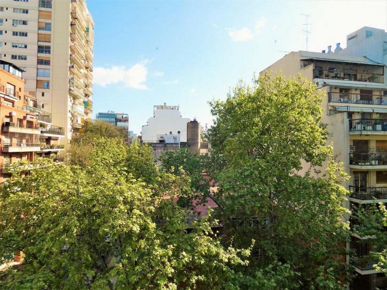Venta de Departamento en    Belgrano