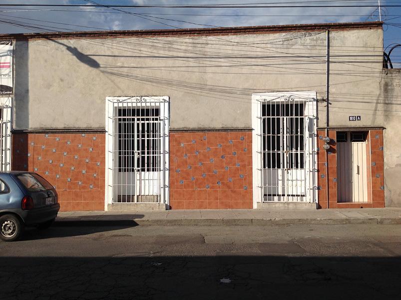 Venta de Casa 1 ambiente en Puebla Colonia Barrio de la Luz