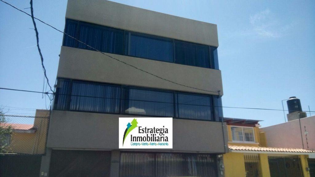 Venta de Casa 1 ambiente en Puebla Colonia Jardines de San Manuel