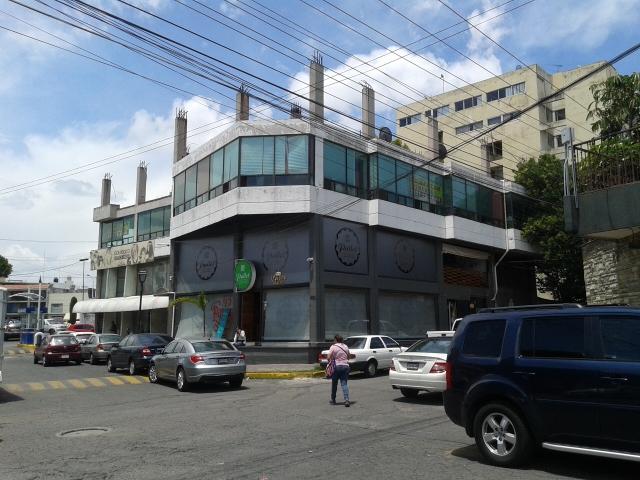 Alquiler de Local  en Puebla