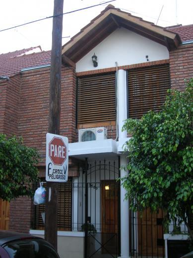 Venta de Duplex 3 ambientes en General San Martín San Andres
