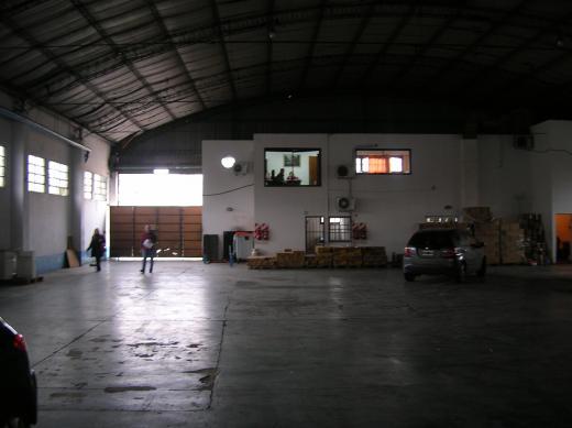 ESPINOLA DE TOLOSA, Alquiler de Galpón en Villa Bonich   General San Martín